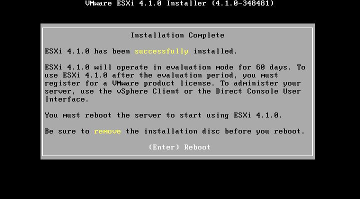 install 8