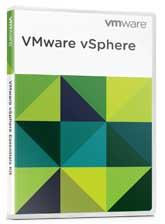 VMware vSphere Essentials Kit