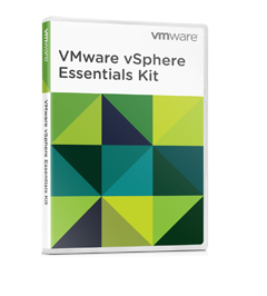купить vSphere ESXi