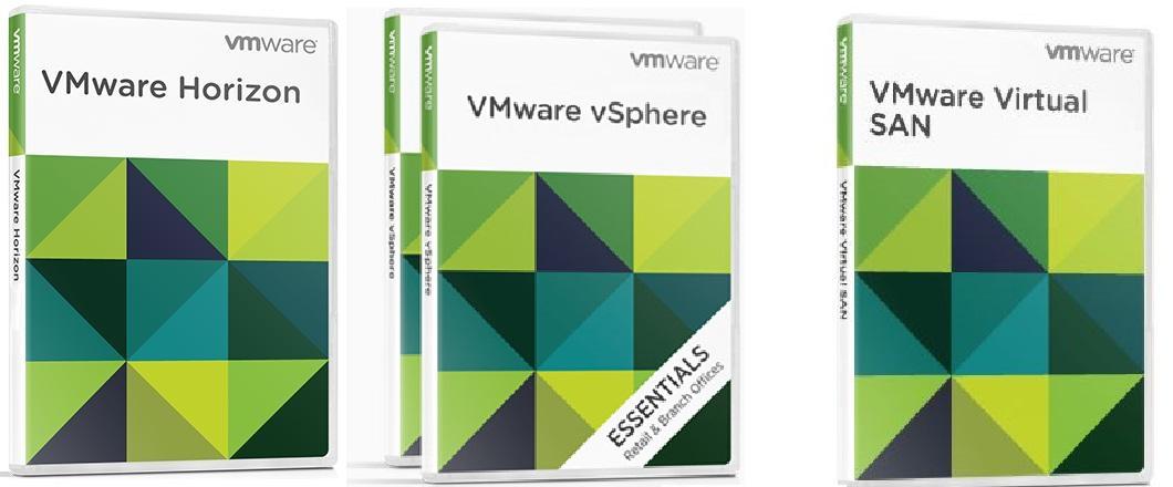 VMware ESXi vSphere